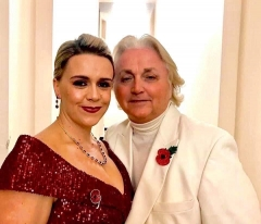 Jessica-Rice-in-LouMor-Gowns-Dress-with-David-Emanuel